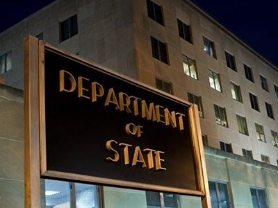 Новые санкции против России вступят в силу с 27 августа – Госдеп США