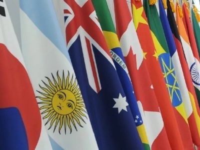 G20 Ministers Prepared Recommendations for the Development of Digital Countries