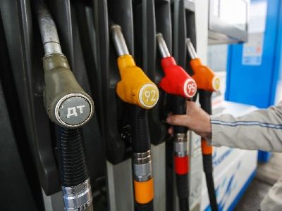 Excise Taxes on Gasoline and Diesel Fuel Will Grow in 2019