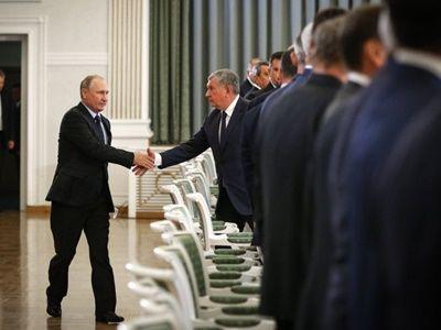 ТОП-100 самых влиятельных россиян назвал журнал Forbes