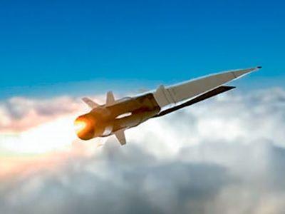 Представители США заявили о разработке аппарата для перехвата российского гиперзвукового оружия
