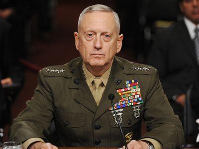 Трамп ищет замену министру обороны США