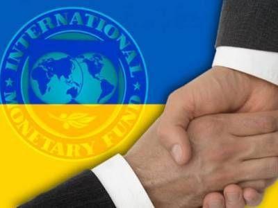 Киев договорился с МВФ о постепенном повышении цен на газ