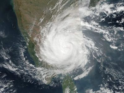 """Hurricane """"Florence"""" in the United States: the Number of Victims Has Increased"""