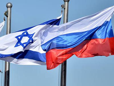 Москва открестилась от отказа принять израильских политиков