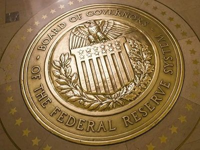US Federal Reserve Raises Base Interest Rate to 2.25%