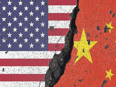 China Cancels High-Level Security Talks With the US