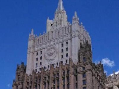 МИД заявил о стремлении НАТО втянуть Македонию в альянс