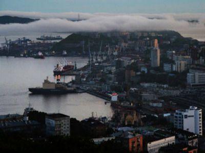 """Южная Корея освободила задержанное российское судно """"Севастополь"""""""