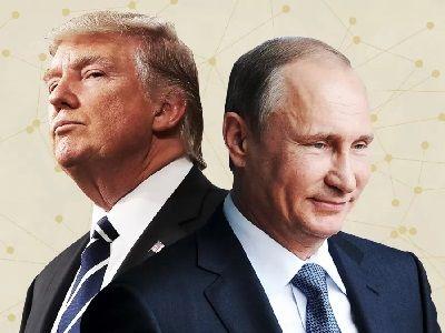 The World Trusts Putin More Than Trump