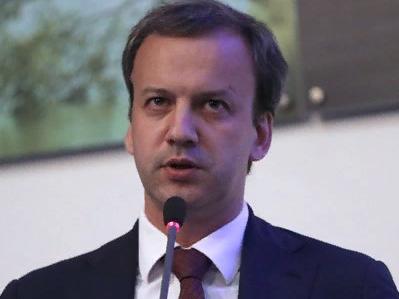 Аркадий Дворкович избран новым президентом ФИДЕ