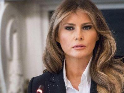 В Каире прошла встреча президента Египта и Меланьи Трамп