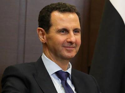 """Асад объяснил """"истерию Запада"""" вокруг ситуации в Идлибе"""