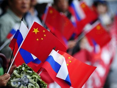 Russia and China Trade Turnover Increased by 25%