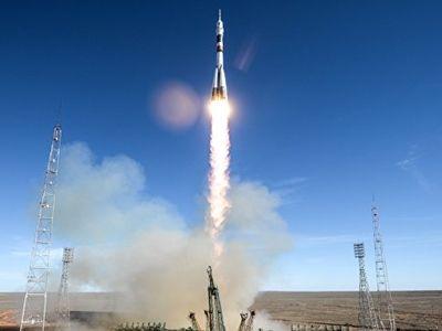 Рогозин назвал возможную дату следующего полета Овчинина и Хейга на МКС