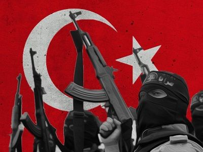 In Turkey are Detained 2 Russian Citizens on Suspicion of IS involvement
