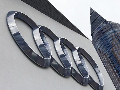 Audi Will Pay €800 Million in Connection With the Diesel Scandal