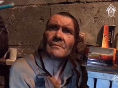 Подозреваемый в убийстве 12-летней девочки в Чите не признал вину. СК опубликовал видео