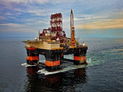 Italian Eni Withdrew From the Project with Rosneft in the Black Sea