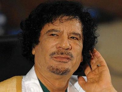 ООН расследует исчезновение миллиардов евро с замороженных счетов семьи Каддафи