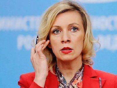 МИД РФ обвинил боевиков в срыве меморандума по Идлибу