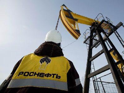 Rosneft's Net Profit Has Grown in 3,4 Times