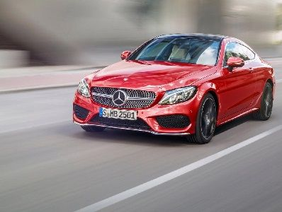 Mercedes-Benz Recalls More than 1.1 Thousand Cars in Russia