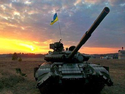 Украинский генерал заявил о «большой войне» с Россией