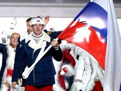 Зубкову вернули олимпийское золото вопреки решению международного суда