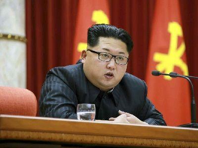 The New President of Interpol is Kim Jong Yang