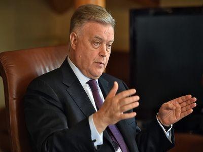 Экс-глава РЖД Якунин требует от журналистов 5 млн рублей