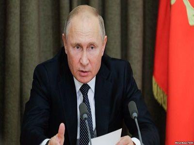 Путин предлагает компенсировать ущерб вместо тюрьмы