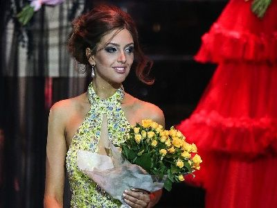 """""""Miss Moscow"""" Married the King of Malaysia"""