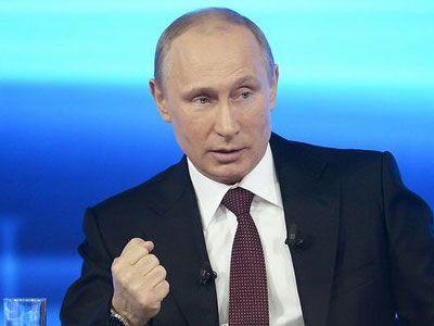 Евросоюз продлевает антироссийские санкции - Путин ставит на БРИКС