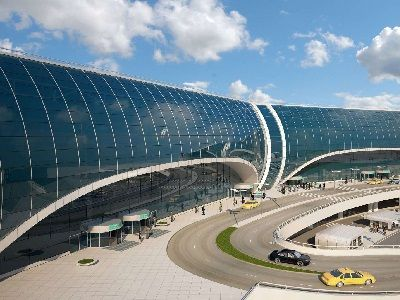 """Russian Airports Received the """"Great Names of Russia"""""""