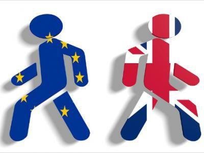 Евросоюз начинает подписывать соглашение по условиям Brexit