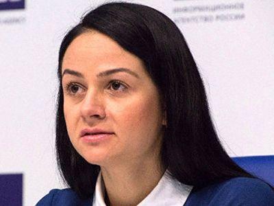 На Урале ликвидировали департамент, которым руководила Глацких – «государство не просило вас рожать»