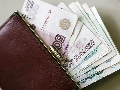 The State Duma Adopted a Law to Increase the Minimum Wage From 2019