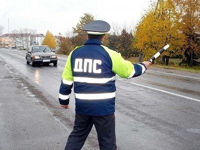 Россиянам разрешат ездить без водительского удостоверения