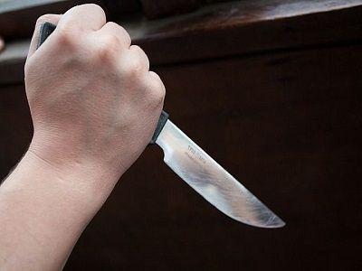 В Красноярске женщина зарезала дочь за распутство