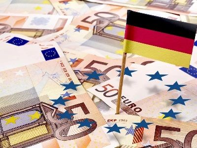 German Companies Invested 628 Million Euros in Russian Economy