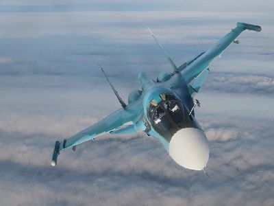 Sweden: Russian Military Planes Briefly Violated Airspace