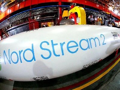 """Nord Stream-2"" is in Talks to Raise €6 Billion in Loans"