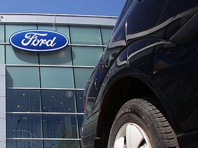 Ford готовится к выпуску маленького кроссовера с большим багажником.