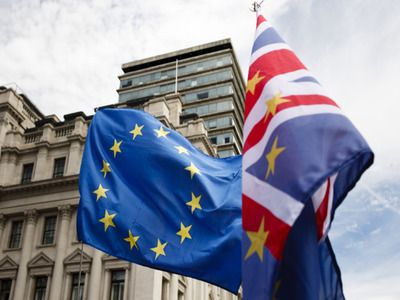 Brexit Without a Deal Is Very Likely, Said the European Commission