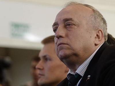 Клинцевич категорично оценил передачу грамоты Петра I Украине