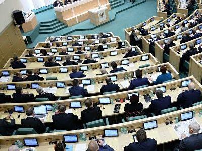 Совфед одобрил закон о повышении пенсии ветеранам войны