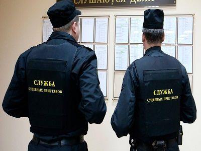 Судебные приставы теперь могут организовывать международный розыск