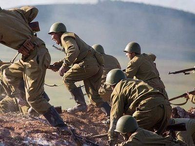 В Крыму нашли останки партизана и красноармейца