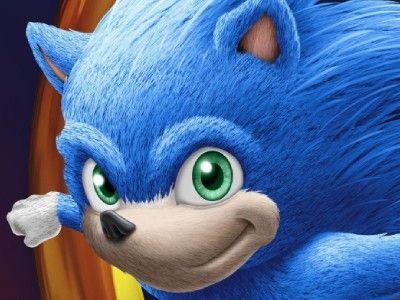Трейлер экранизации известной игры Sonic the Hedgehog попал в сеть